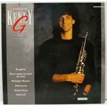 Kenny G ‎– The Collection