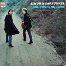 Simon & Garfunkel – Sounds Of Silence