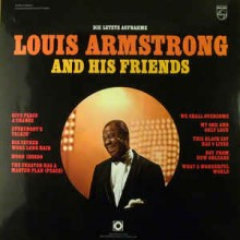 Louis Armstrong – And His Friends