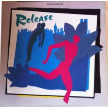 David Knopfler – Release