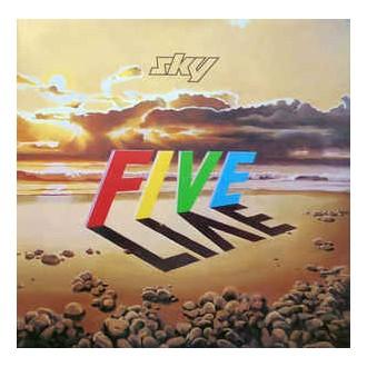 Sky – Sky Five Live