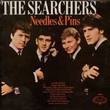 The Searchers ‎– Needles & Pins