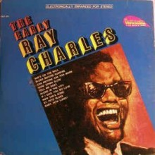 Ray Charles ‎– The Early Ray Charles