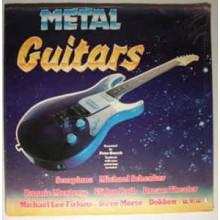 Various – Metal Guitars