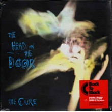 The Cure ‎– The Head On The Door