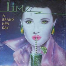 Lime – A Brand New Day