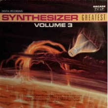 Starink ‎– Synthesizer Greatest Volume 3