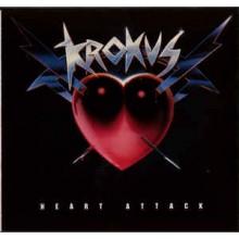 Krokus – Heart Attack