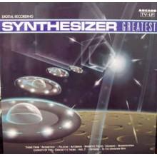 Ed Starink – Synthesizer Greatest
