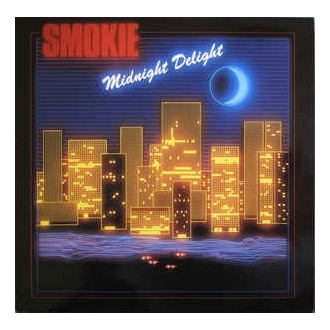 Smokie ‎– Midnight Delight