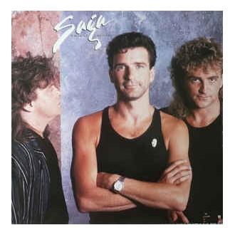 Saga – Wildest Dreams