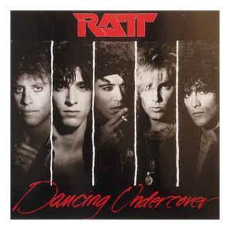Ratt – Dancing Undercover