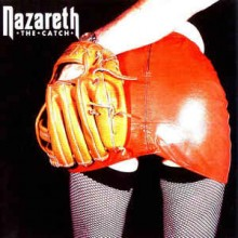Nazareth ‎– The Catch