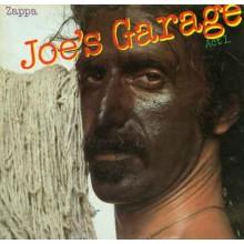 Zappa – Joe's Garage Act I.