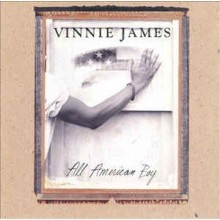 Vinnie James ‎– All American Boy