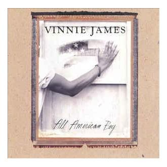 Vinnie James – All American Boy