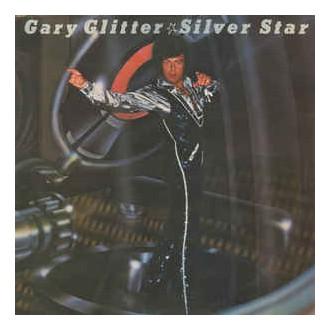 Gary Glitter – Silver Star