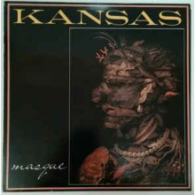 Kansas ‎– Masque