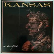 Kansas – Masque