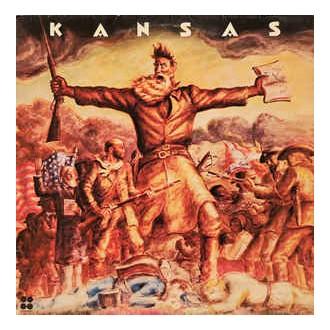 Kansas – Kansas