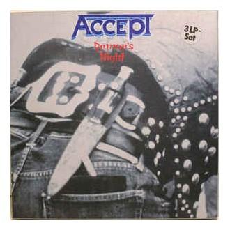 Accept – Demon's Night