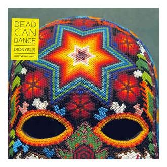 Dead Can Dance – Dionysus