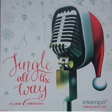 Various ‎– Jingle All The Way, Classic Christmas
