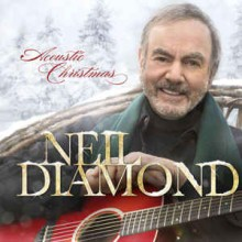 Neil Diamond ‎– Acoustic Christmas