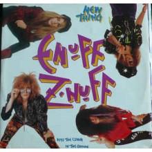 Enuff Z'nuff – New Thing