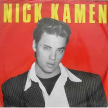 Nick Kamen – Loving You Is Sweeter Than Ever