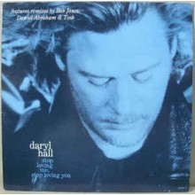 Daryl Hall ‎– Stop Loving Me, Stop Loving You