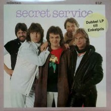 Secret Service ‎– Collection