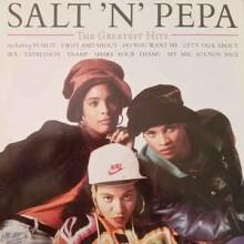 Salt 'N' Pepa – The Greatest Hits