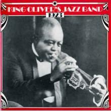King Oliver's Jazz Band – King Oliver's Jazz Band, 1923