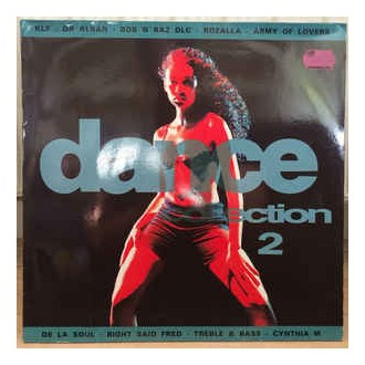 Various ‎– Dance Collection 2