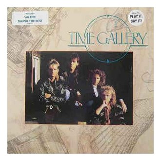 Time Gallery ‎– Time Gallery