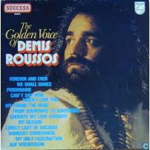 Demis Roussos – The Golden Voice Of Demis Roussos