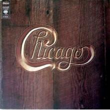 Chicago – Chicago V