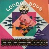 London Boys ‎– The Twelve Commandments Of Dance