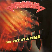 Krokus – One Vice At A Time