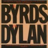 The Byrds ‎– The Byrds Play Dylan