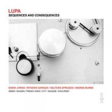 Lupa ‎– Sequences and Consequences
