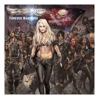 Doro – Forever Warriors