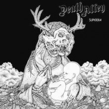 Death Alley – Superbia