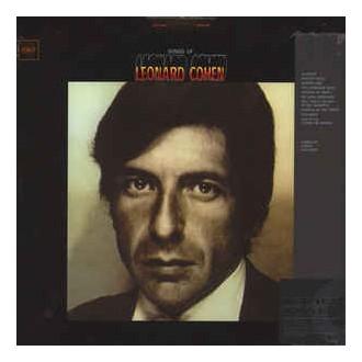 Leonard Cohen – Songs Of Leonard Cohen