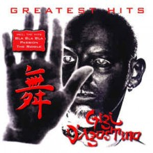 Gigi D'Agostino ‎– Greatest Hits