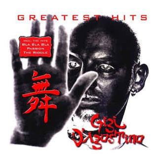Gigi D'Agostino – Greatest Hits