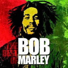 Bob Marley ‎– The Best Of Bob Marley