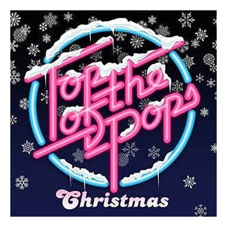 Various ‎– Top Of The Pops Christmas