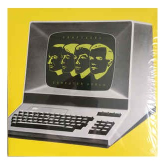 Kraftwerk ‎– Computer World